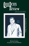 Quercus Review 10 COVER