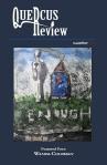 Quercus Review 6 Cover