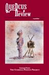 Quercus Review 7 Cover