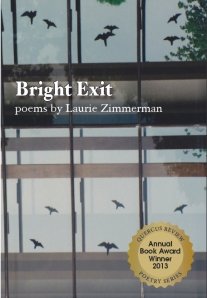 Bright Exit Cover jpg